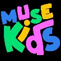 MUSE Kids - Preschool Learning App icon