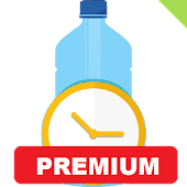 Aqualert Premium: Water Tracker Intake & Reminder