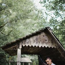 Wedding photographer Vanya Khovpey (MAFIA). Photo of 21.08.2015