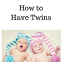 How to have twins icon