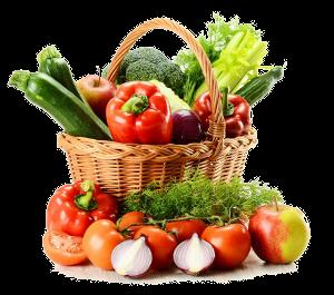 Набор семян овощей Стандарт