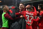 Standard heeft selectie bekendgemaakt voor Europa League: door positieve coronatesten zijn er enkele belangrijke spelers niet bij