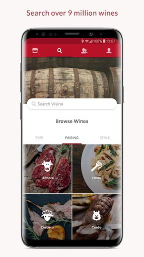 Vivino screenshot 5