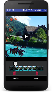 My Quik Vid – Quick Video Editing & Add Watermarks - náhled