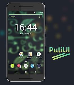 PutiUI - CM13/12.1 Theme v1.0.2