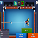Pool Billiards Pro Multiplayer icon