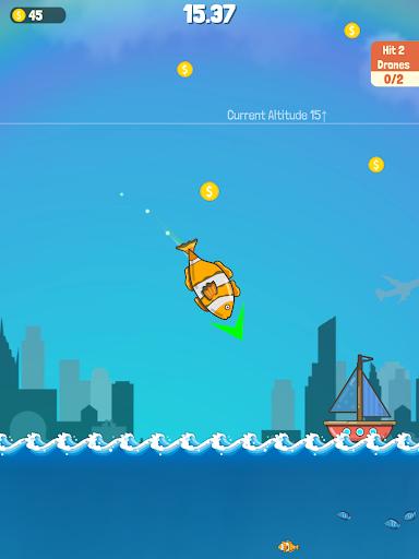 Submarine Jump!  screenshots 7