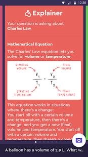 Homework help writing math free app