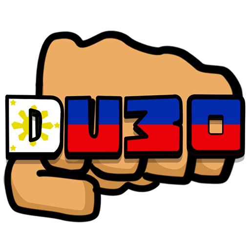 DU30: The Rodrigo Duterte Game