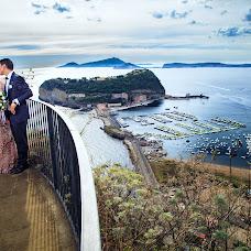 Wedding photographer Vladimir Rega (Rega). Photo of 27.01.2016
