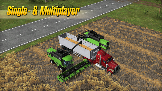 Farming Simulator 14 7