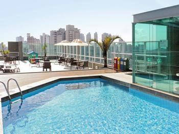 Mercure Apartments Belo Horizonte Vila da Serra