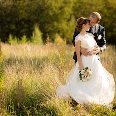 Wedding photographer Egor Dal (EgorDalle). Photo of 15.09.2015