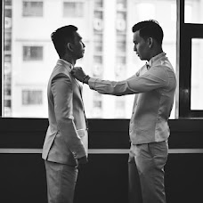Wedding photographer Ritchie Linao (ritchie). Photo of 04.07.2017