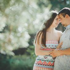 Wedding photographer Inna Chernysheva (Inka). Photo of 19.06.2015