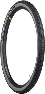 Surly ExtraTerrestrial Tire - 650b x 46, Tubeless, Black/Slate, 60tpi alternate image 2