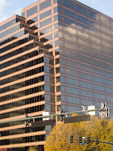 Photo: Day 326-Building Reflections