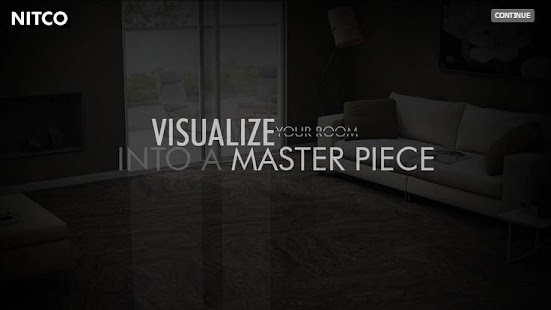 Nitco - Visualise Your Room- screenshot thumbnail