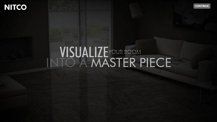 Nitco - Visualise Your Room- screenshot