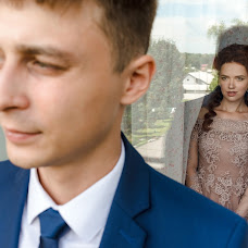 Wedding photographer Sergey Bogomolov (GoodPhotoBog). Photo of 25.07.2017