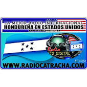 RADIO CATRACHA