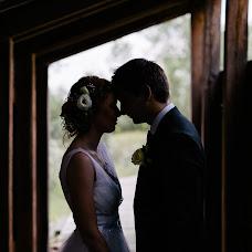 Wedding photographer Zalan Orcsik (zalanorcsik). Photo of 21.04.2017