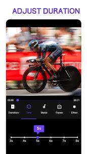 Viva Video & Photo Editor : Video Maker with Music 5