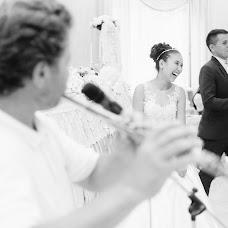 Wedding photographer Aleksandr Khromov (thechromed). Photo of 25.10.2017