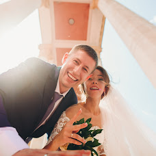 Wedding photographer Sergey Pasichnik (pasia). Photo of 11.08.2017
