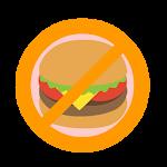 Food Addiction Advice Icon