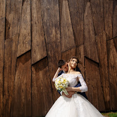 Wedding photographer Andrey Cheban (AndreyCheban). Photo of 12.12.2018