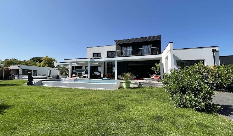 Maison avec terrasse Saintes