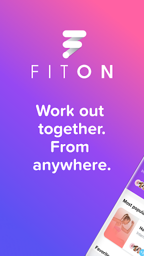 FitOn - Premium Fitness & Exercise Workouts 1.0.5 screenshots 1