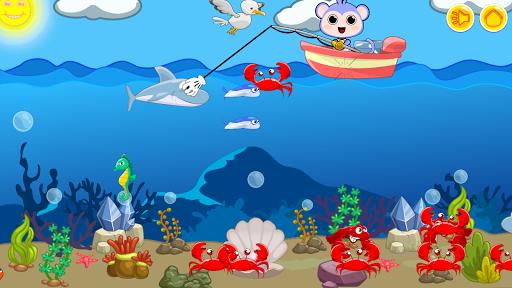 玩免費教育APP|下載咪咪釣魚 - 嬰兒遊戲 app不用錢|硬是要APP
