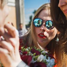 Wedding photographer Aleksey Korovkin (alekseykorovkin). Photo of 06.10.2017