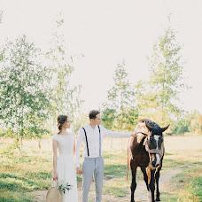 Vestuvių fotografas Sofya Sivolap (sivolap). Nuotrauka 27.08.2018