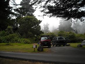 Photo: Plaskett Creek campground