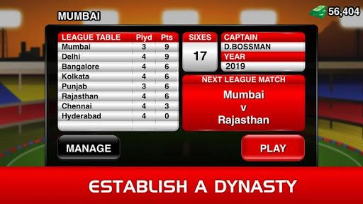 Stick Cricket Premier League screenshot 4