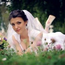 Wedding photographer Vitaliy Zabrodov (zabrodov). Photo of 18.08.2013