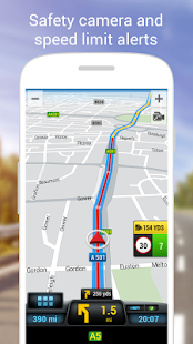 CoPilot Premium Europe - GPS- screenshot thumbnail