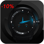 Sparkling Watch for WatchMaker Icon