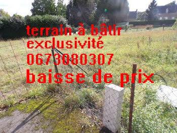 terrain à Saint-Germain-du-Crioult (14)