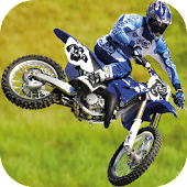 Extreme Dirt Bike Race