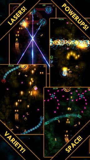 Plasma Sky - rad space shooter ss3