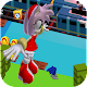Download Subway Crossy Sonic - run and surf for PC