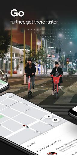 JUMP - by Uber  screenshots 3