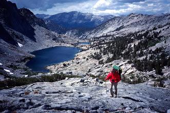 Photo: Backpacker, Sequoia-Kings Canyon National Park, California
