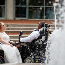 Wedding photographer Eric Lee (bgrocker79). Photo of 11.10.2018