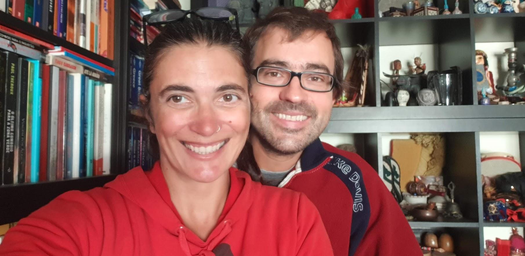 VIAJANTES EM QUARENTENA - Como sobrevivemos a um mês de QUARENTENA sem sair de casa