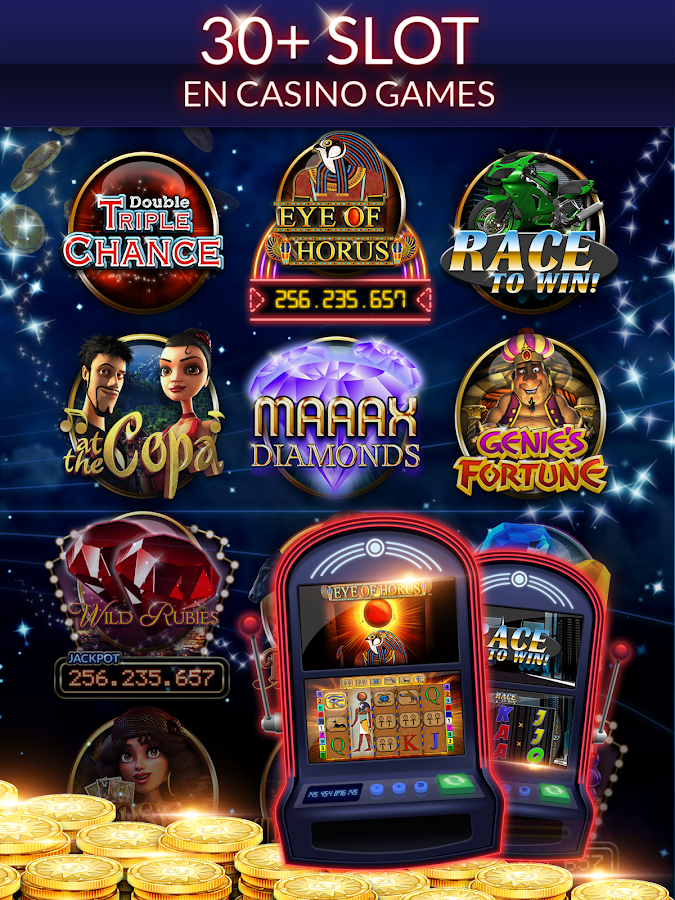 Merkur24 – Online Casino & Slot Machines